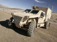 Northrop Grumman / Oshkosh Truck / Plasan