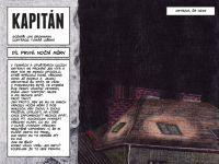 Komiks Kapitán