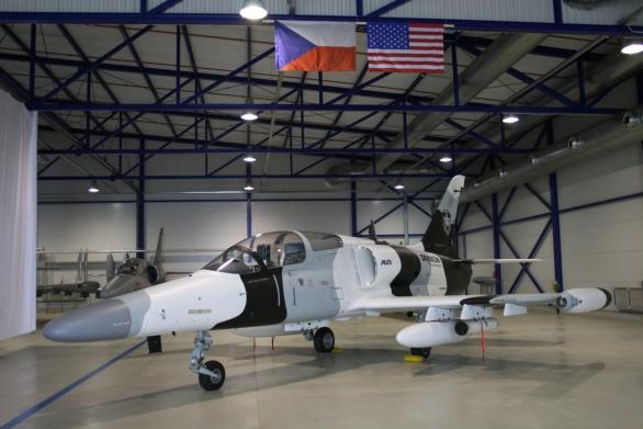 L-159 Draken