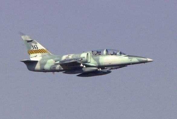Foto:  L-39 ZA/ART Královských thajských vzdušných sil. / RTAF