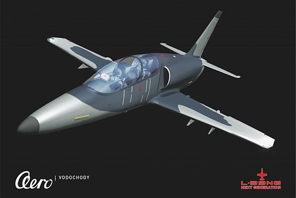 L-39 Next Generation