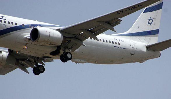Foto: Dopravní letadlo se systémem C-MUSIC. / IMDO