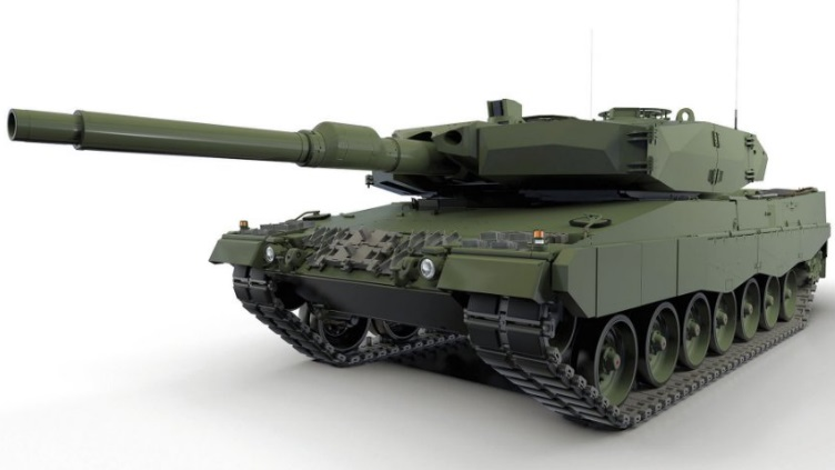 Leopard 2PL