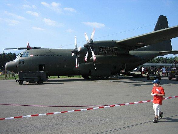 Hercules C-130