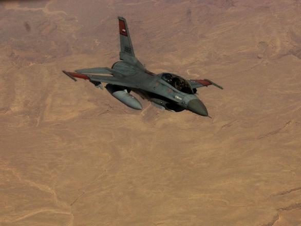 Egypt F-16