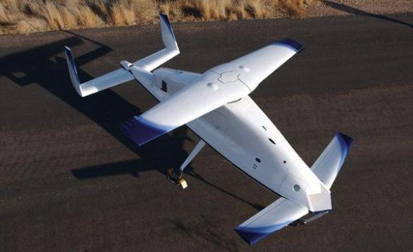 X-50A Dragonfly