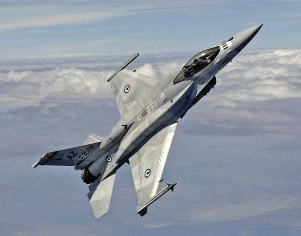 F-16E/F