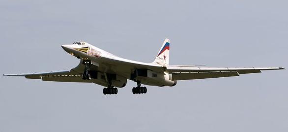 Tu-160