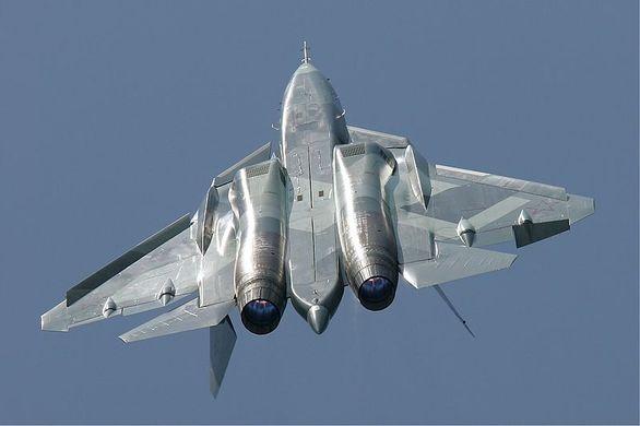 PAK FA , Suchoj T-50