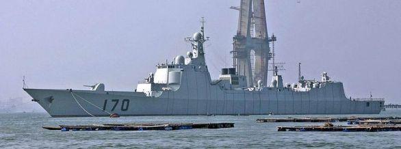 torpédoborec typ 52C