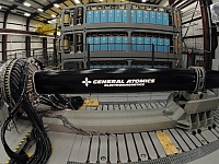 Elektromagnetické dělo General Atomics