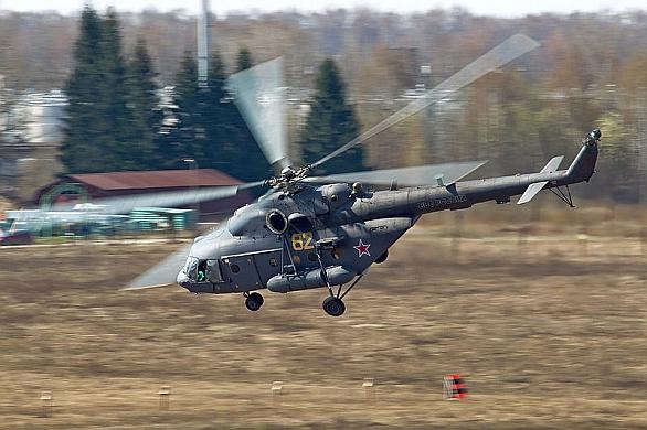 Mil Mi-8MTV-5