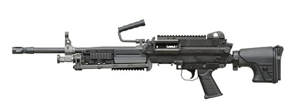 Kulomet MINIMI Mk3