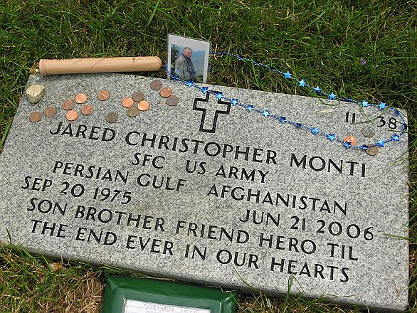 Foto: Jared Christopher Monti / US Army