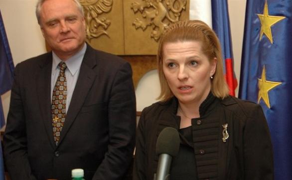 Foto: JUDr. Jitka Nalevajková / Ministerstvo obrany
