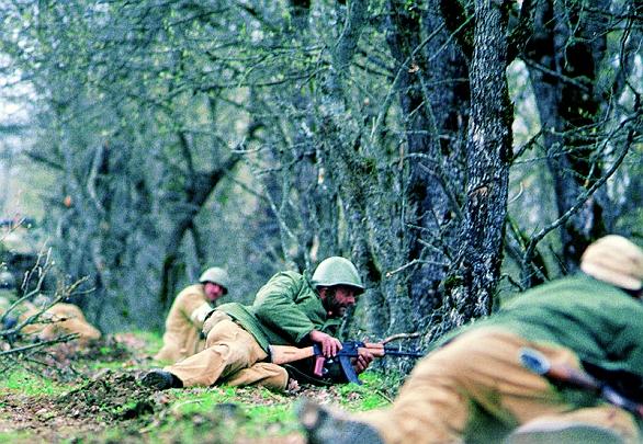 Národní Karabach