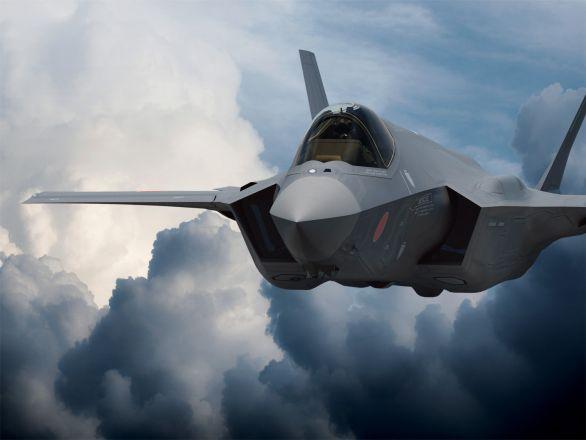 F-35 Japonsko