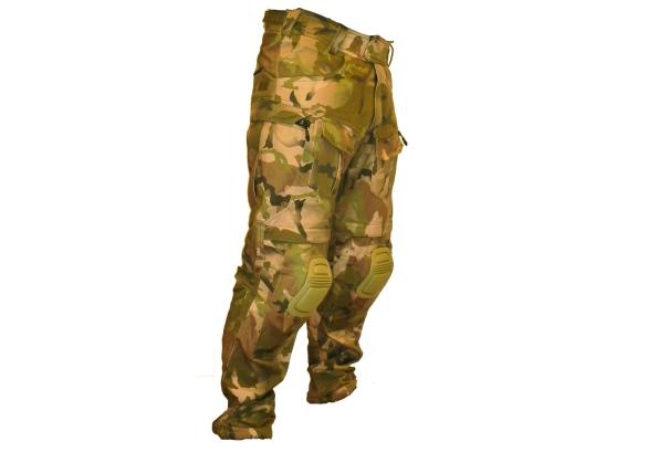 643c5645ffec Bojové kalhoty v maskovacím vzoru MIMIK®.   4M SYSTEMS s.r.o.