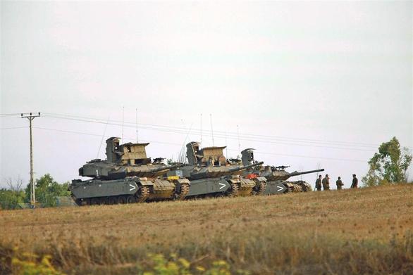 Raketový tank Pereh