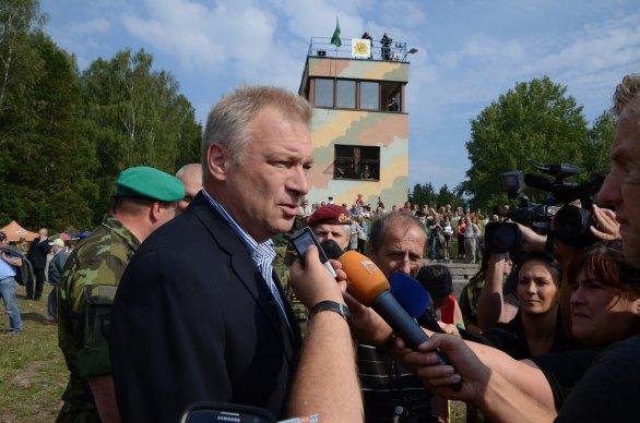 Vlastimil Picek Bahna 2013