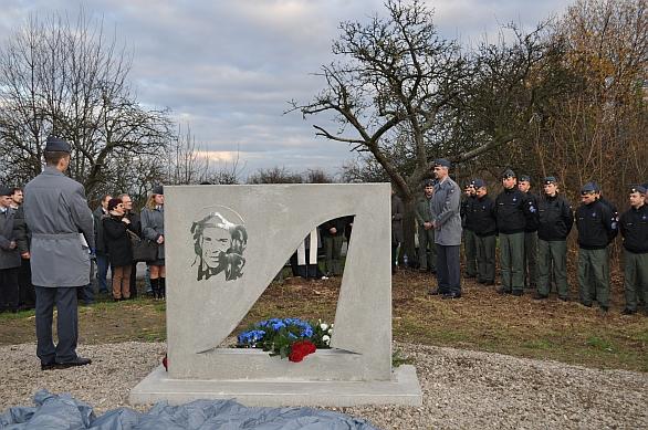 Pomník Čáslav