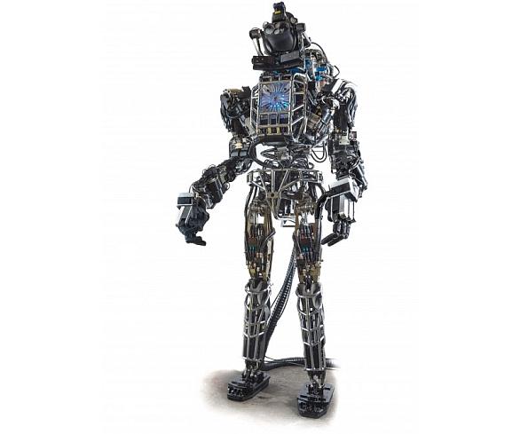 Humanoidní robot ATLAS