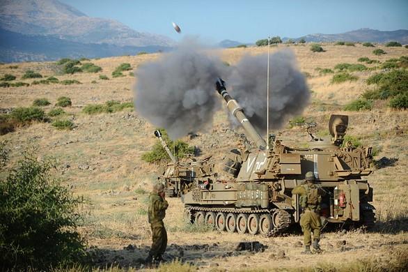 M109A6 Dohar