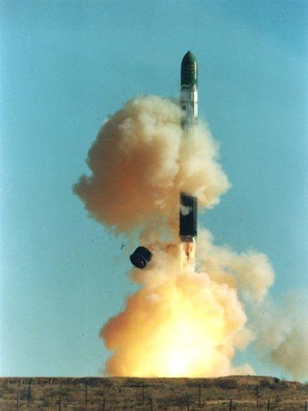 Raketa Dněpr