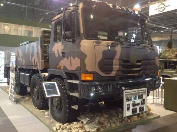 TATRY T-815 8×8 LT