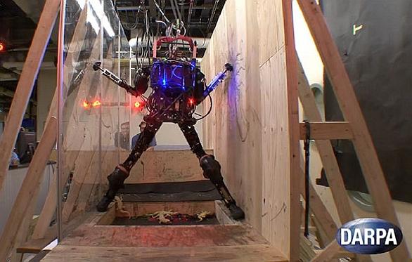 Robot Pet-Proto