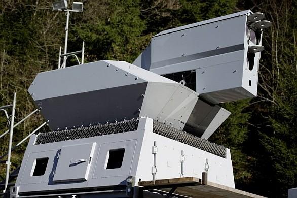 Laser Rheinmetall