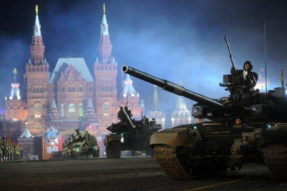 T-90 Den vítězství