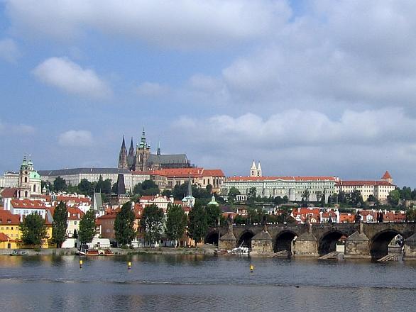 Foto: Přežije Česká republika kolaps civilizace?; ilustrační foto / Veřejné dílo