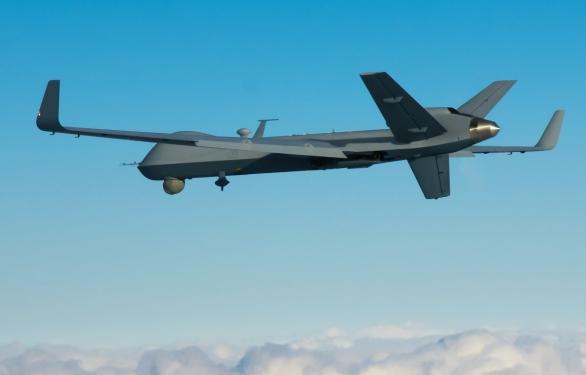 Predator B/MQ-9 Reaper Extended Range (ER)