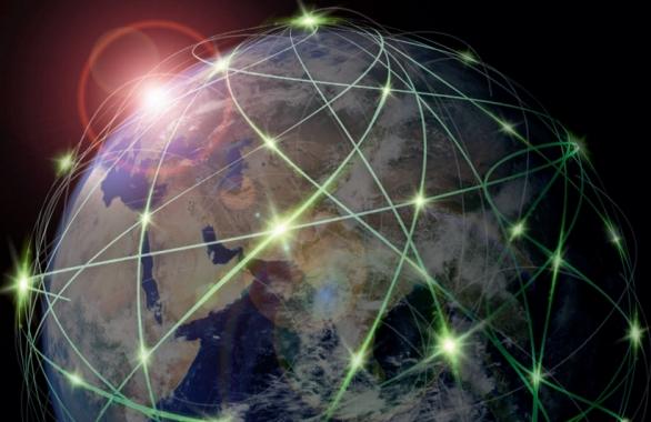 Foto: Svět se stane propojenější - větší počet regionálních události ovlivní celý svět. / Development, Concepts and Doctrine Centre