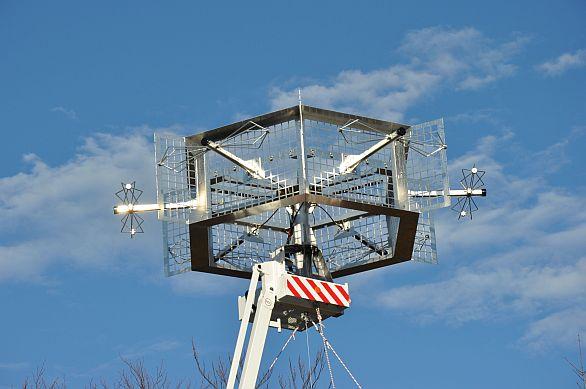 ERA v mezinárodním výzkumném týmu pro vývoj nejnovější radarové technologie