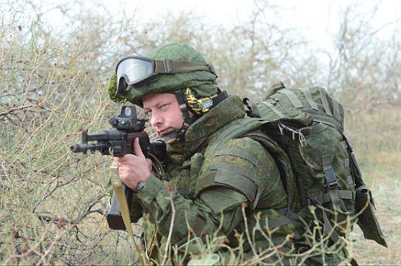 Foto: Ratnik; ilustrační foto / Ruské ministerstvo obrany