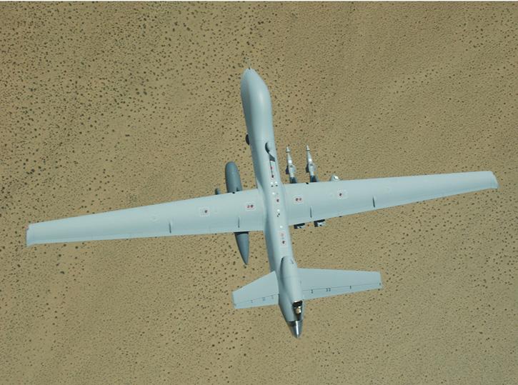 MQ-9 Reaper Extended Range