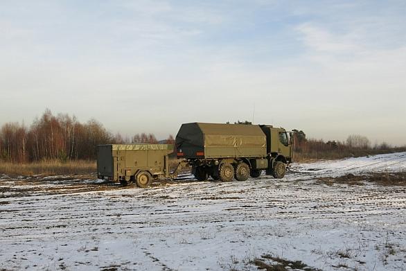 Foto: ReVisor (RVR) / příslušníci 252. protiletadlového raketového oddílu