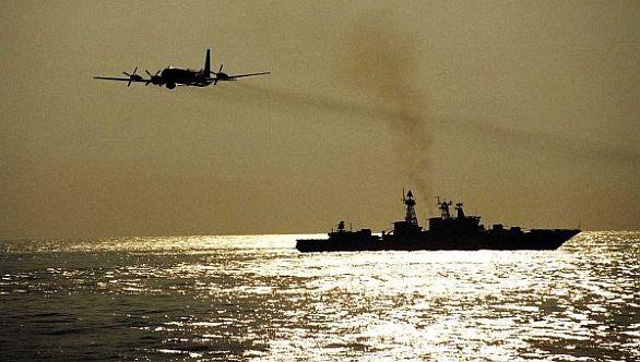 Ruská flotila