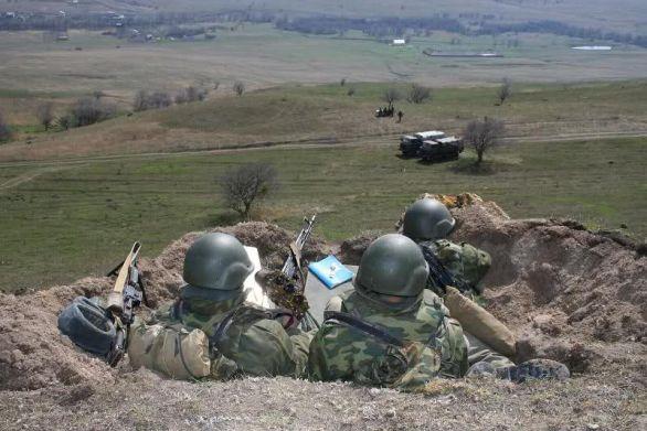 ruští vojáci 6B7-1M