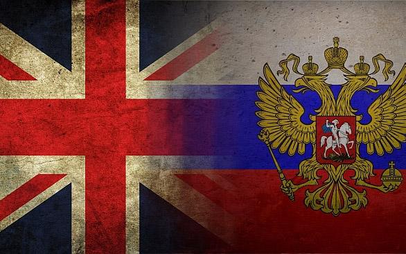 Foto: Rusko a Velká Británie společně. / Autor, wall.alphacoders.com