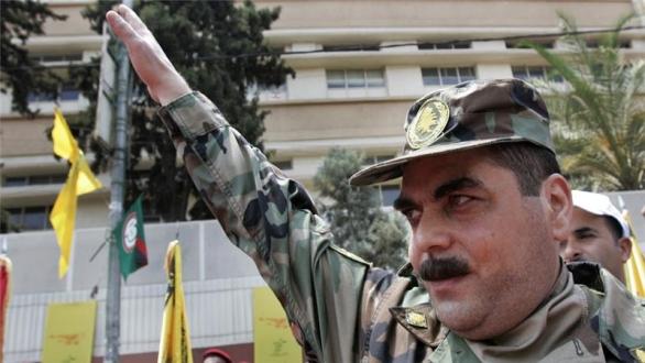 Foto: Před několika dny při leteckém úderu zemřel Sámir Kantar, člen radikálního hnutí Hizballáh. Útok provedl s největší pravděpodobností Izrael. / Darko Bandic/AP