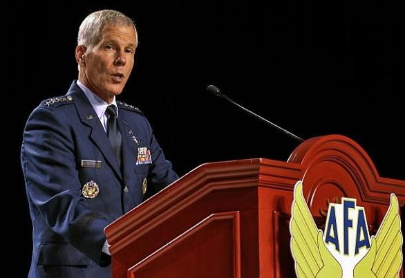 americký generál