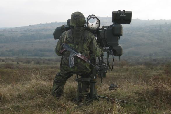25. protiletadlový pluk