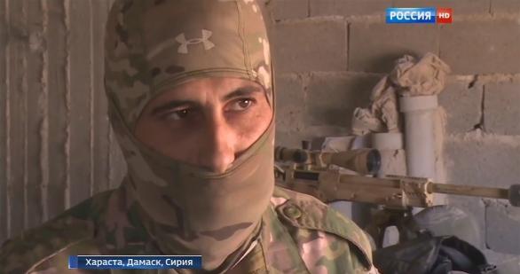 Ruské zbrojní dodávky do Sýrie 2