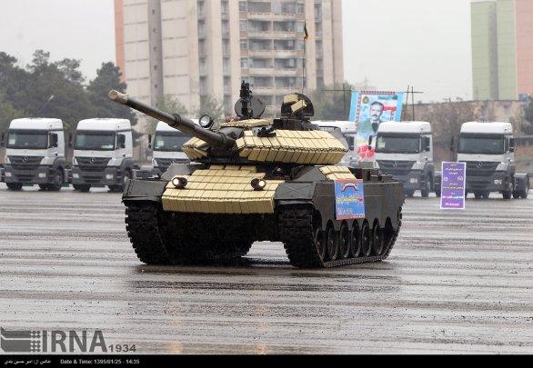 Tank Tieem