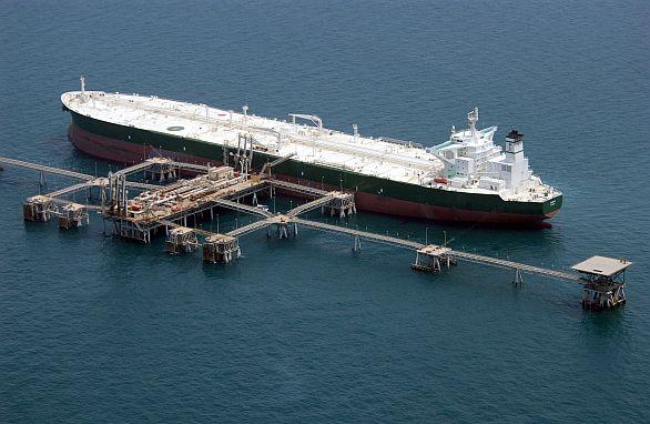 Armáda tanker