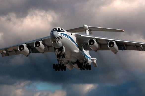 Foto:Il-78 / Alex Beltyukov, CC BY-SA 3.0