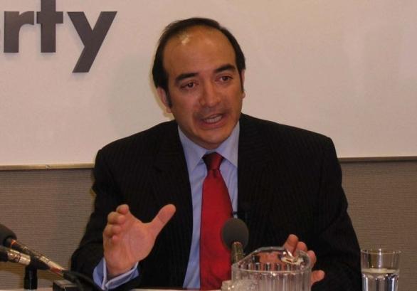 Dr. Amin Tarzi